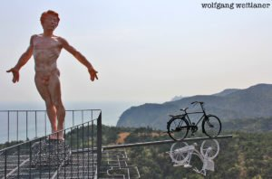 Skulpturenpark, Haslla Art World, Gangneung, Korea