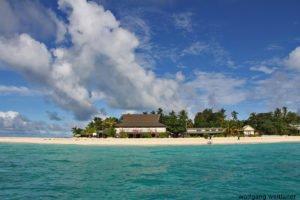 Strandfeeling, Mamanucas, Fiji