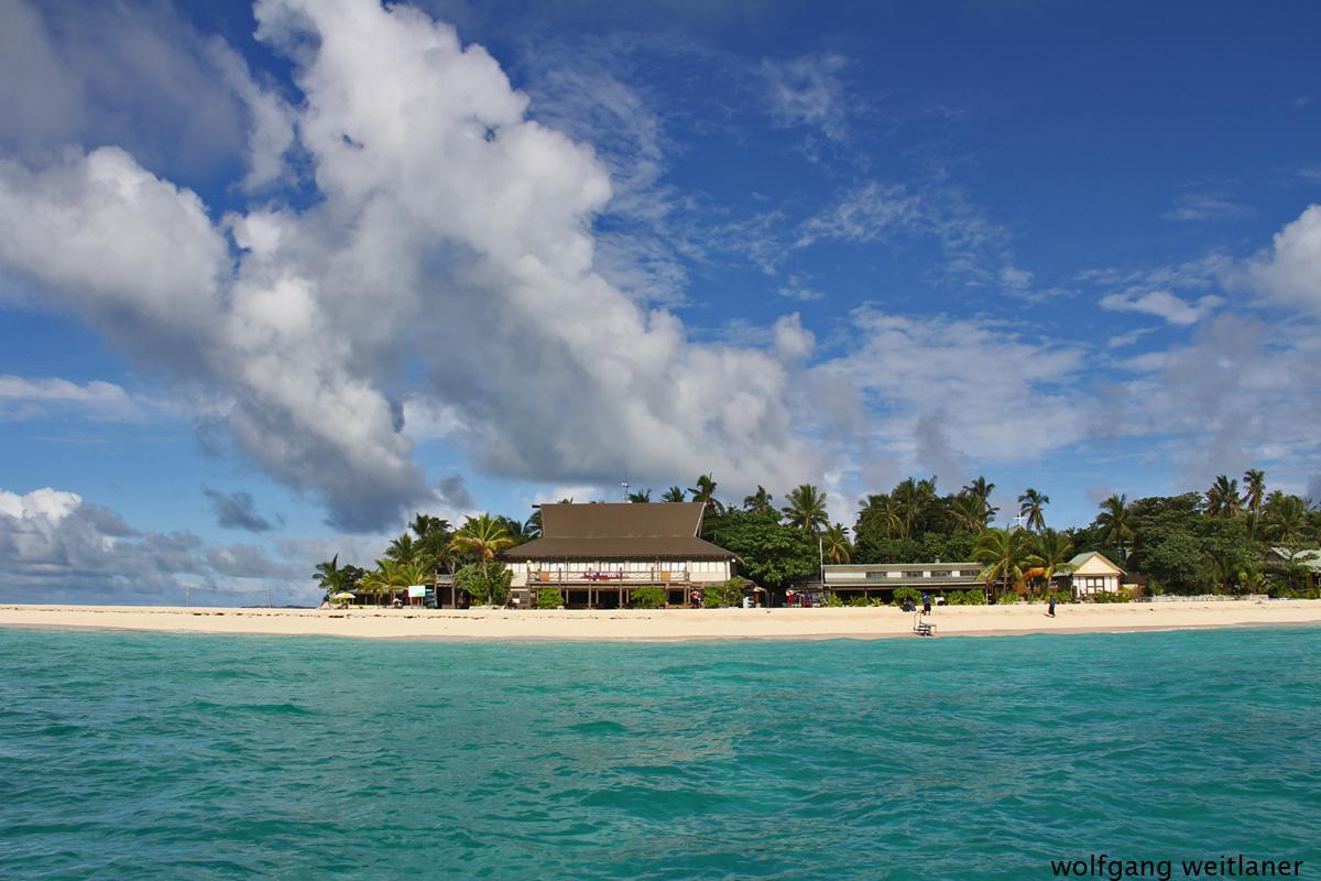 Mamanucas Fiji
