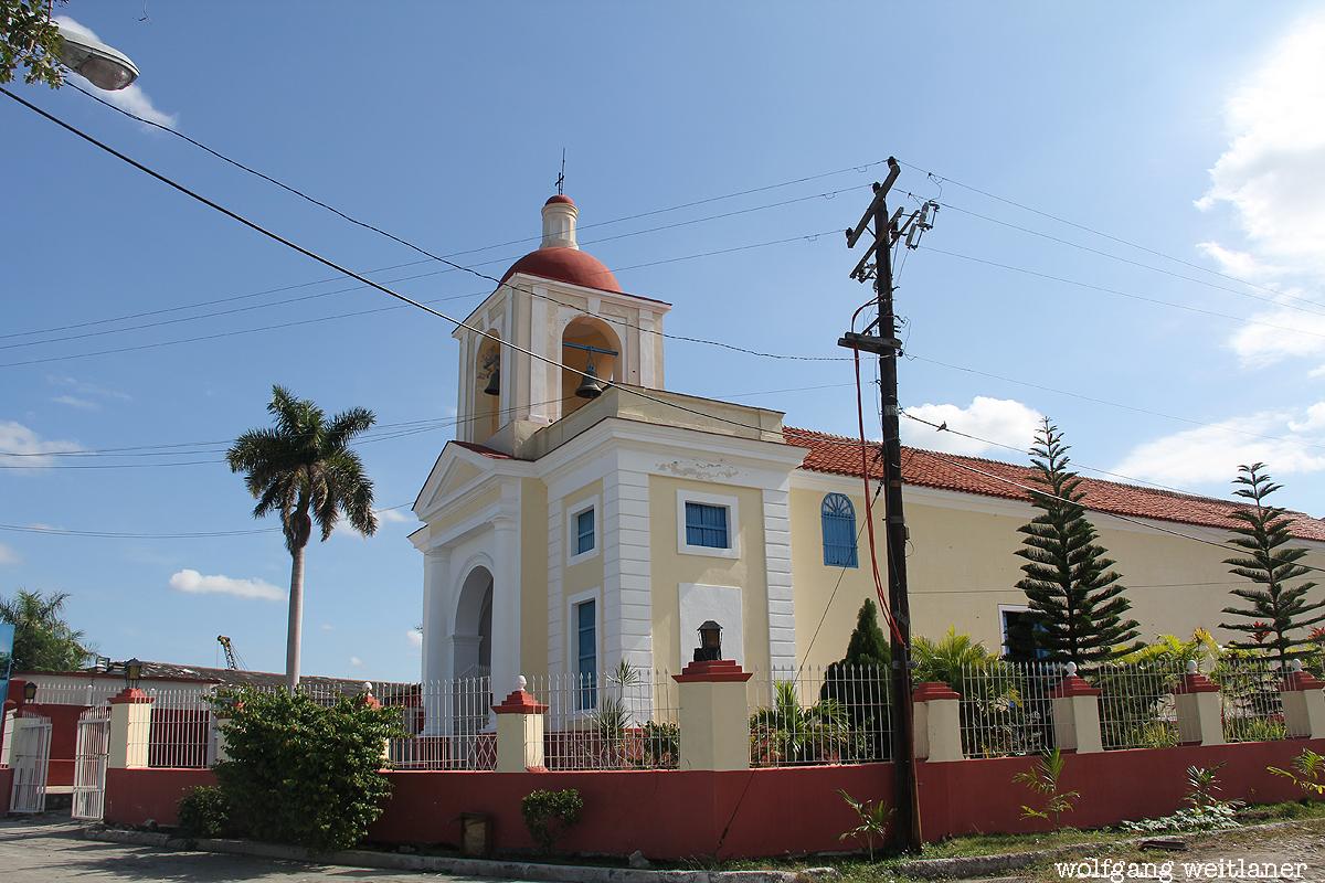 Regla, Havanna, Kuba