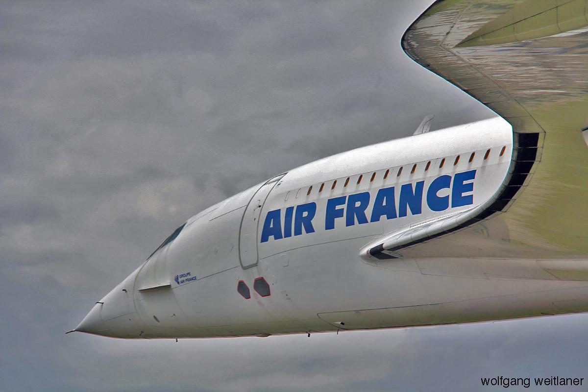 CDG- Concorde - PAris