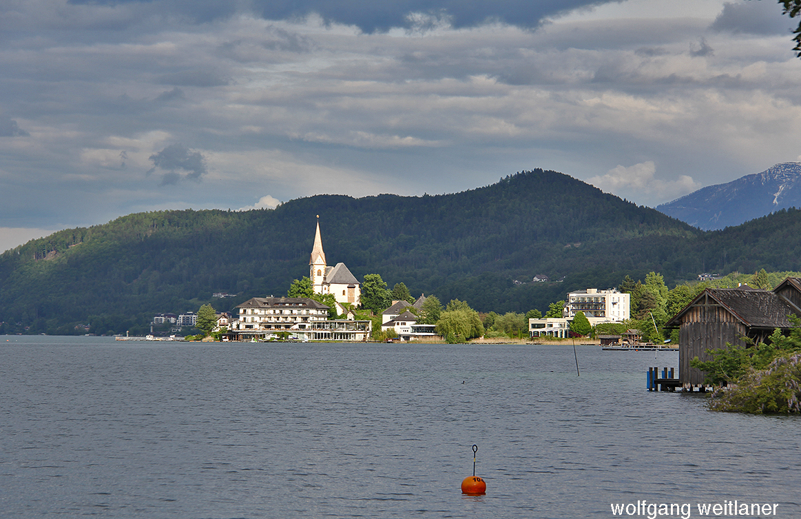 Maria Wörth Wörthersee