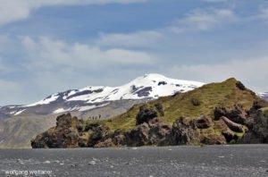 Djúpalónssandur, Snaefellsnes, Island