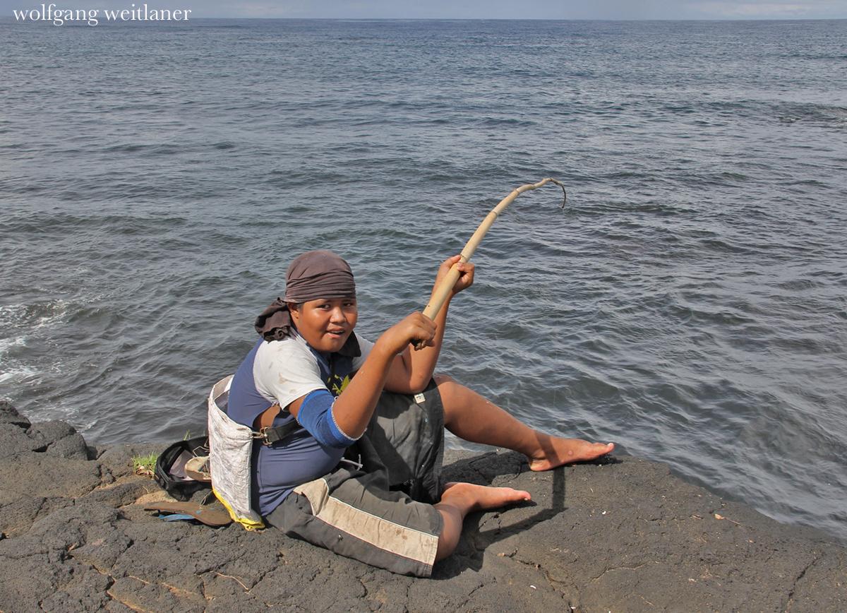 Kinder Samoa