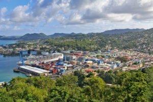 Postbesuch in St. Lucia – der Karibikinsel mit den Deux Pitons